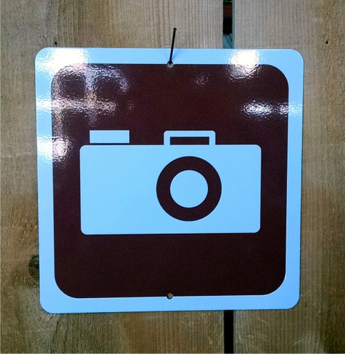 Camera Photography Recreation Symbol Sign