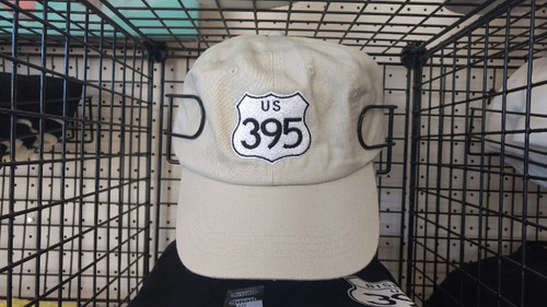 395 Hat - Tan