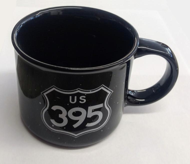 395 Coffee Mug