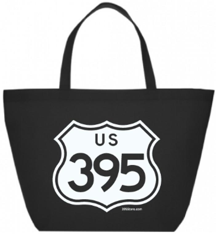 395 Shopping Tote Bag