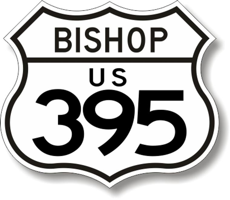 395 Bishop Magnet