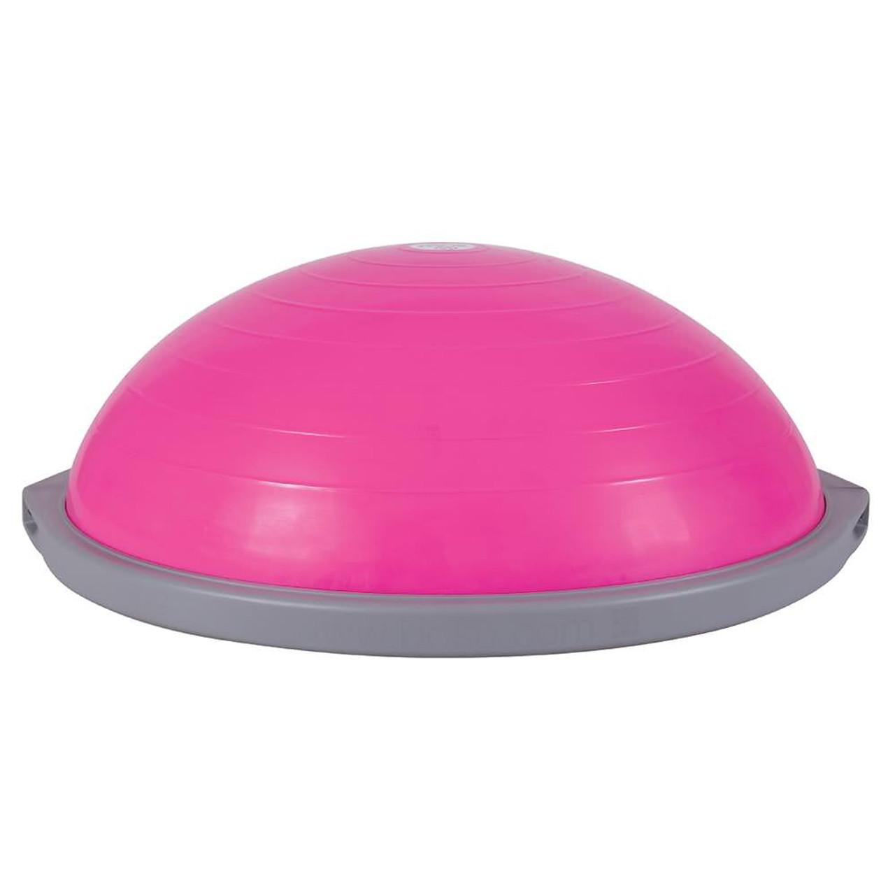 BOSU® Pink Pro Balance Trainer - Square