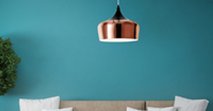 ​Styling your home with warm metals