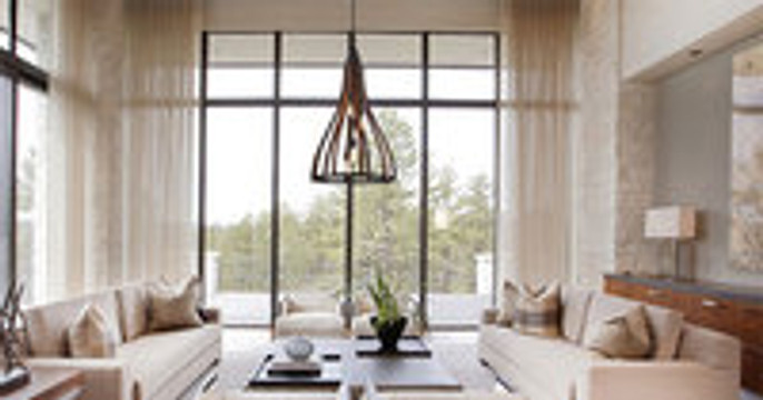 Guide to using timber to style your home