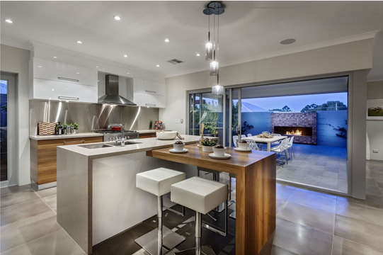 How to design your home lighting for maximum wow factor
