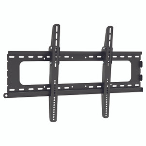 TV Flush and Tilt Mount Bracket 37-90""