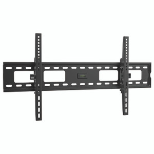 "TV Tilt Mount Bracket 37-90"" Full Wall Plate"