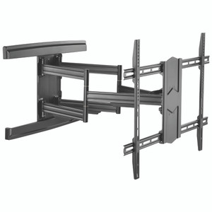 "TV Tilt and Swivel Bracket 43""-100"""