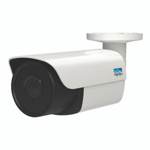 4/5MP HD Bullet IP Camera LAN (POE) IP66 3.6mm Lens