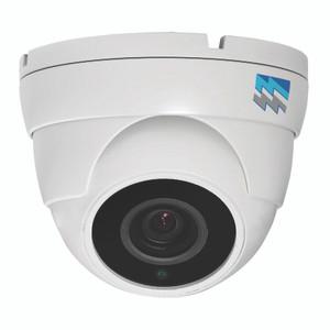 4/5MP HD Dome IP Camera LAN POE IP66 3.6mm Lens