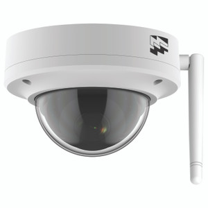 2MP HD Dome IP Wi-Fi Camera IP66 3.6mm Fixed Lens