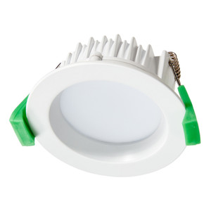 Arte Mini is a recessed and dimmable downlight that features excellent performance and allows for easy installation. It is ideal for any residential, corridor, reception, retail and office areas. Tricolour allows you to select colour temperature.