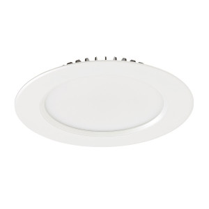 Discuss is a low profile and dual power downlight that features excellent performance and allows for easy installation. It is ideal for any residential, corridor, reception, retail and office areas. Tricolour allows you to select colour temperature.