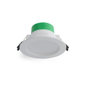 8W LED Downlight with Dimmable Integral Driver White