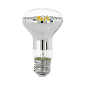 This LED R63 reflector lamp is dimmable and will retro-fit into most applications to replace halogen equivalents.