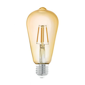 The LED range of filament globes is many and varied - and we have every style and shape to suit your preference.