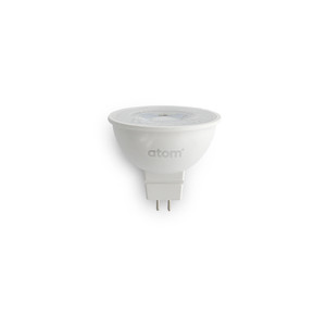 6W non-dimmable LED MR16 Lamps