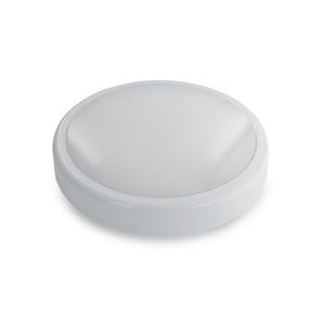 LED Large 14W polycarbonate Bunker – Tri-colour White