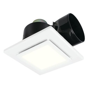 The Astro Exhaust Fan range with LED Light can be installed above your shower to service as a light source and exhaust fan. With the DIY plug-in function, it can replace your old fan easily without electrician costs. The Range offers different size and shape to suit your needs. 240mm round cut out and 150mm duct size IPX4, Suitable above shower 9W/650lm Cool white LED light, DIY installation, 0.9m cable with flex & plug. Separate control for fan and light
