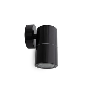 MR16 12V LED Fixed Wall Spot with Glass Diffuser