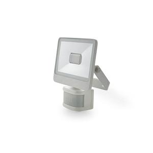 Slim Flood Light with Sensor