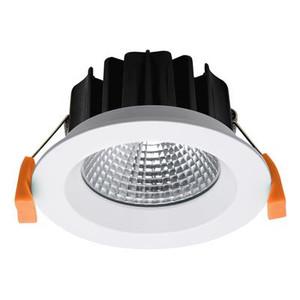 NEO-13 Recessed LED Downlight - Satin White
