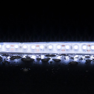 STRIP-120-WP Flexible 120 LED Weatherproof Strip - 10W 12V