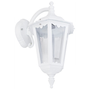 GT-1074 Chester Downward Wall Light - Powder Coated Finish / B22
