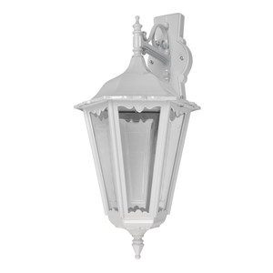 GT-162 Chester Large Downward Wall Light - Powder Coated Finish / B22