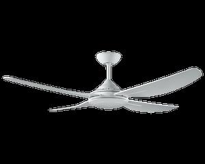 """INGRAM 52"""" Ceiling Fan White"""