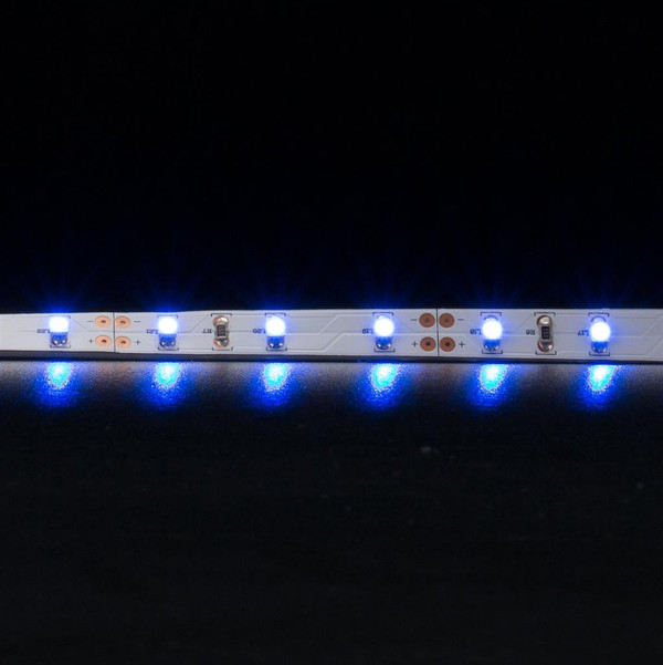 Introducing STRIP-60 LED strip lighting system. STRIP-60 offers new possibilities in the way we illuminate areas and surfaces. The secret lies in its thin and flexible PCB, which allows for long and linear lengths to be preformed with ease. With added advantages of low wattage and uniform lighting the STRIP-60 opens the area for many design concepts to become reality.