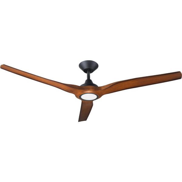 Hunter Pacific International have welcomed the arrival of the new Radical 2 ceiling fan with an extremely energy effiicient 15 Watt LED light, with the latest in dimmable & colour changing technology (CCT)