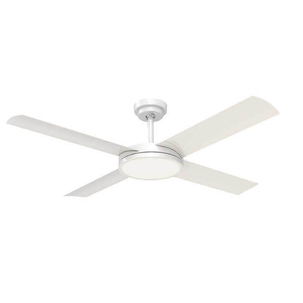 The game changing Revolution 3 LED (CCT) performs as good as the fan that inspired it. With one of the most powerfull & thinnest LED lights. The Revolution 3 has an upgraded motor, increased blade pitch and minor cosmetic changes while retaining the popular looks of the original Revolution fan.