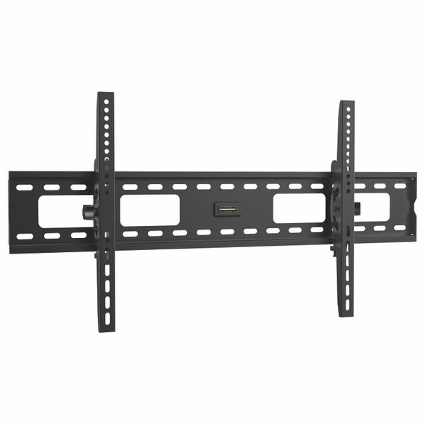 """TV Tilt Mount Bracket 37-90"""" Full Wall Plate"""