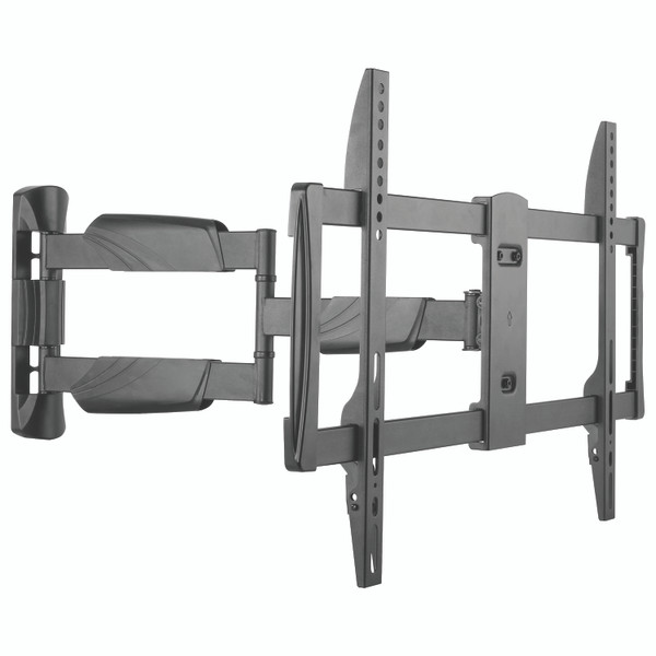 "TV Tilt and Swivel Bracket 37-70"" Single Stud Mounting Plate"