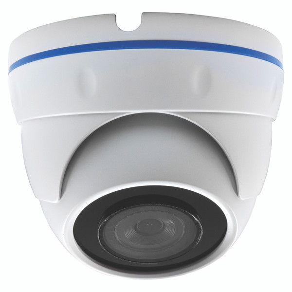 5MP HD Dome IP PoE Camera IP65 3.6mm Fixed Lens