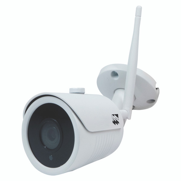 2MP HD Bullet IP Wi-Fi Camera IP66 3.6mm Fixed Lens 1080p