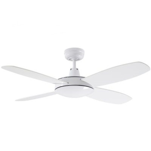 The Lifestyle Mini series is simple yet elegant and extremely functional. The fan comes in a simplistic and modern colour finish.