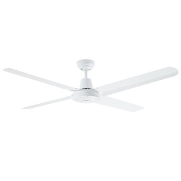 "Precision 48"" Ceiling Fan White"