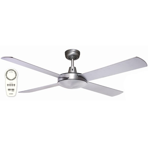 The Lifestyle series is simple yet elegant and extremely functional. The fan comes in a simplistic and modern colour finishes. Includes 5 speed Remote Control.