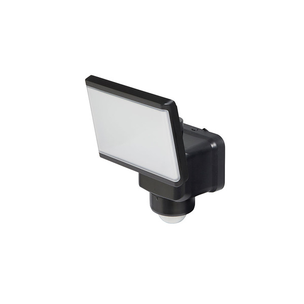 Patrol is a LED flood light with built in PIR sensor. With IP44 ingress protection make Patrol ideal for entry ways, alfresco, garages and walkways applications.