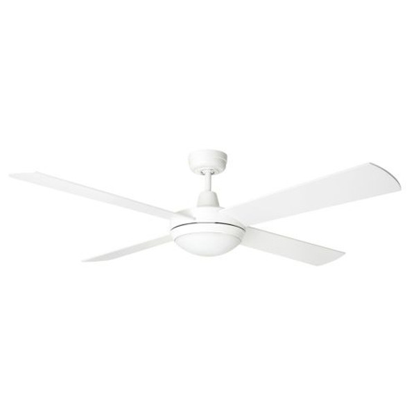 The Tempest DC is Tropically rated with Brilliant's All-Seasons technology for use all year round. Can be installed in any indoor locations around the home.