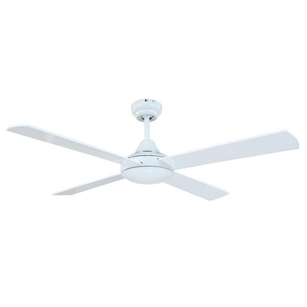 Features Brilliant's All-Seasons technology for use all year round. The Tempo is a 48 inch ceiling fan and can be installed in any indoor location around the home. A great all-rounder.