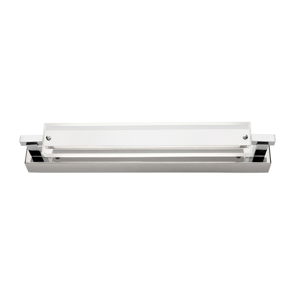 Carlisle is Ideal for Bathrooms as a Vanity Light as well as Bedroom or Hallway Walls. Energy Efficent 8W Integrated LED with Frosted Acrylic Lens and Beautiful Chrome Finish.