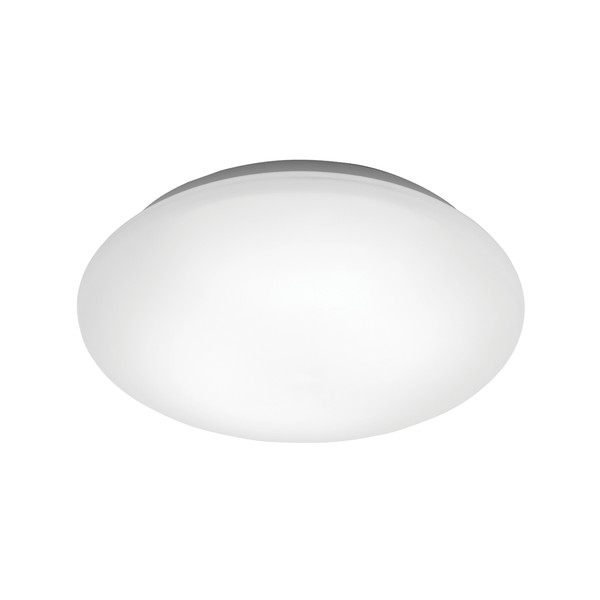 Kobe is a Smart Modern Looking Flush Oyster with a Dome Shape and Opal Acrylic Lens. Kobe has an IP44 Weather Rating so can be used Indoors in Bedrooms, Living Areas or Bathrooms as well as in Under Cover Outdoor Areas. Included is a 16W SMD Warm White LED Panel with Dimming Capabilities.