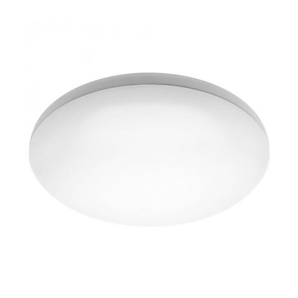 Pando 27W Indoor/Outdoor Dimmable LED Oyster Cool White