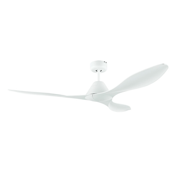 The ever-popular NEVIS DC ceiling fan range - with many models to choose from including timber look variations, there is sure to be a model to suit your home.
