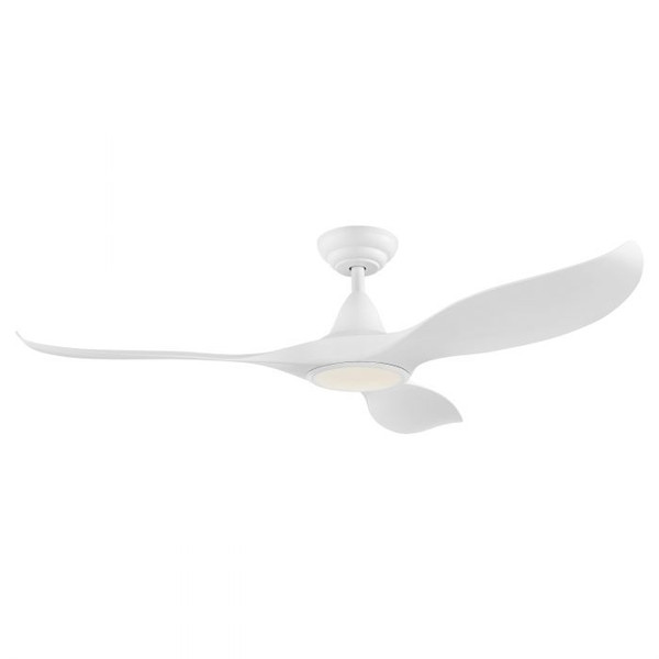 Best seller - the NOOSA ceiling fan range combines the best of all worlds - low profile design, strong air movement and functions galore - you won't be disappointed.