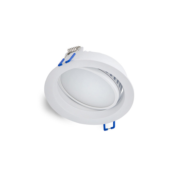 13W LED Adjustable Downlight with Dimmable Driver