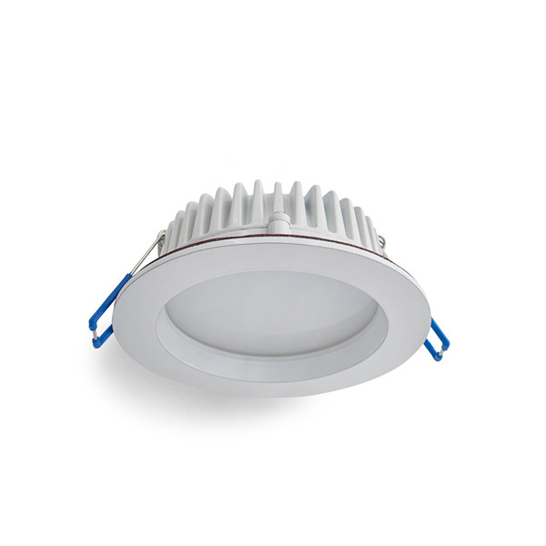 12W LED Fire Rated Downlight with Dimmable Driver